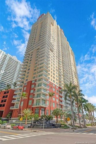 Photo of 1155 Brickell Bay Dr #1201, Miami, FL 33131 (MLS # A10984217)
