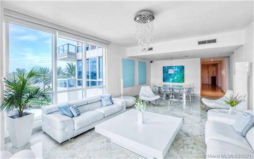 Photo of 100 S Pointe Dr #510, Miami Beach, FL 33139 (MLS # A11012217)