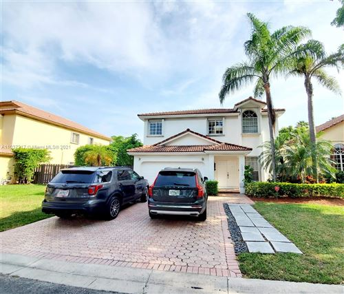 Photo of 10912 NW 58th Ter, Doral, FL 33178 (MLS # A11037217)