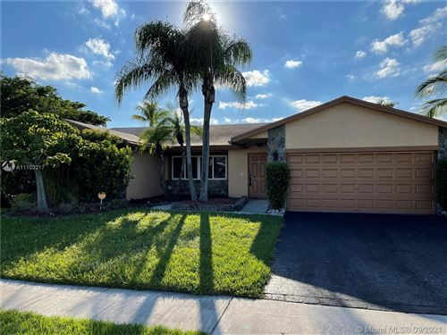 Photo of 3151 NW 98th Ave, Sunrise, FL 33351 (MLS # A11103217)