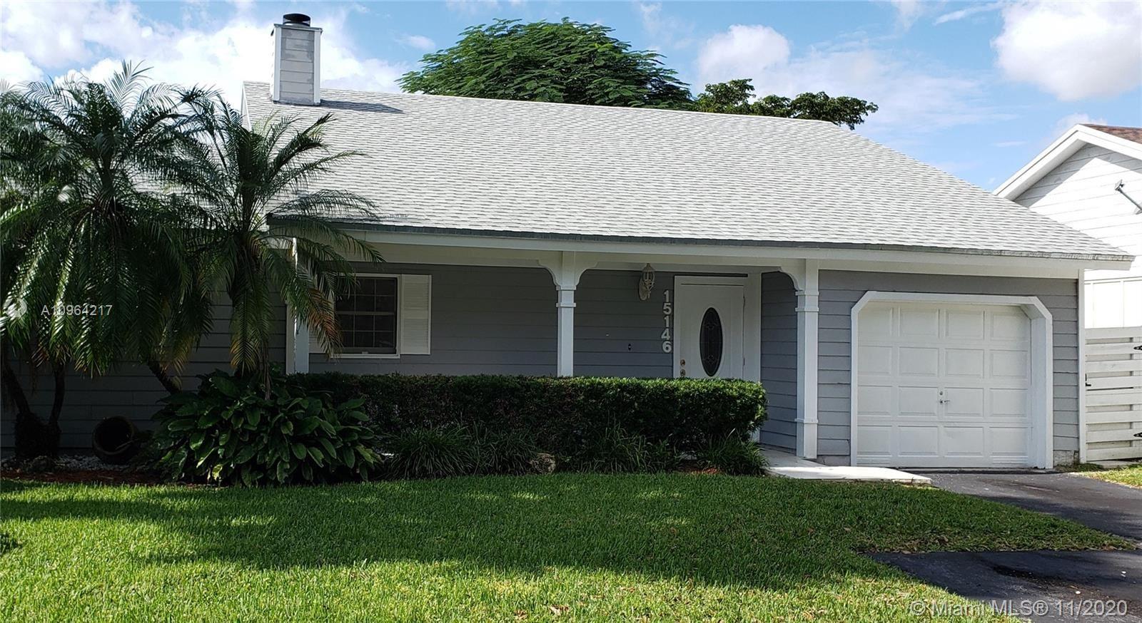 15146 SW 142nd Ct, Miami, FL 33186 - #: A10964217