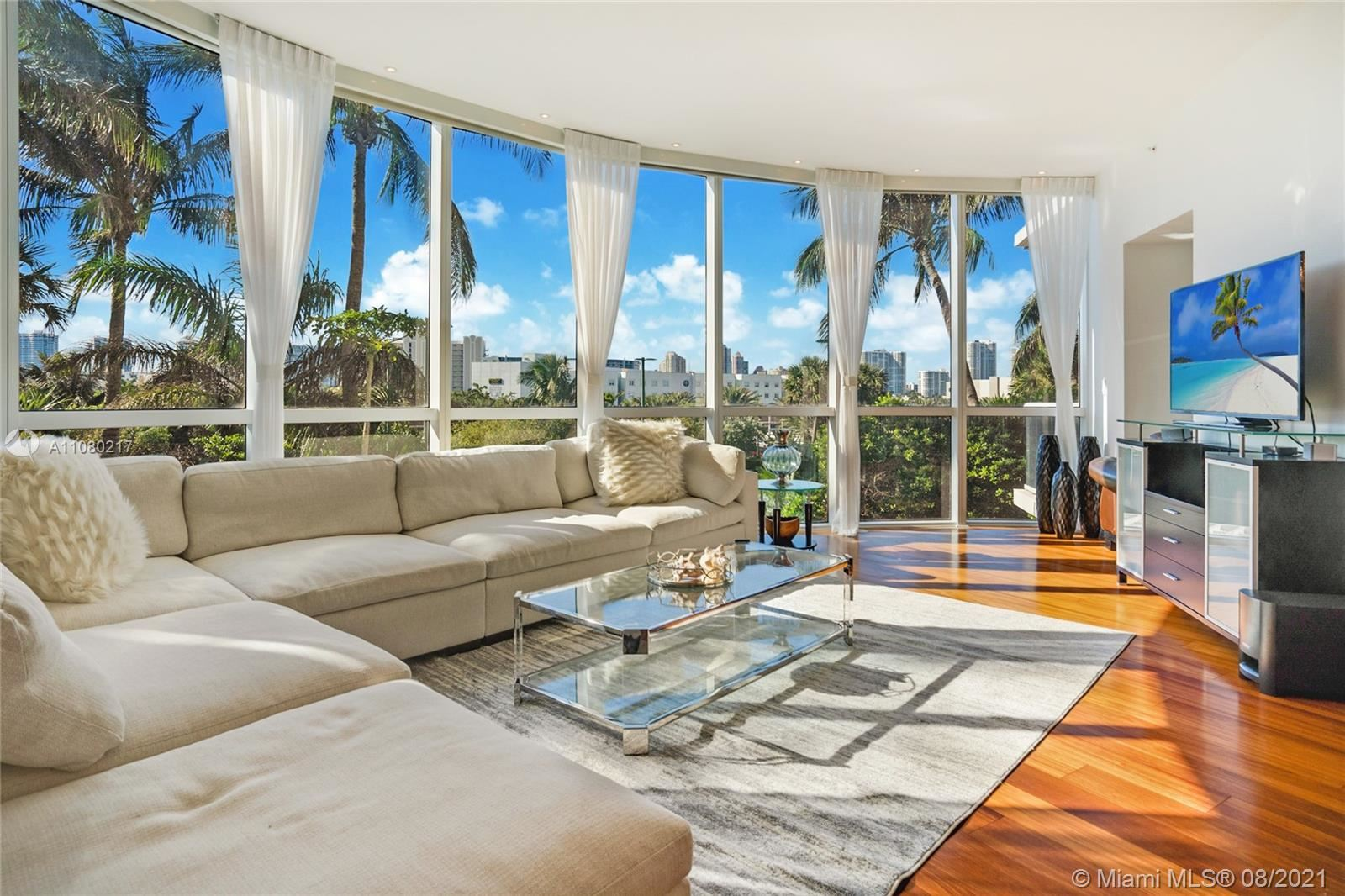 18101 Collins Ave #501, Sunny Isles, FL 33160 - #: A11080217