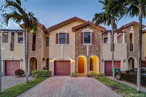 Photo of 10283 NW 30th Ter, Doral, FL 33172 (MLS # A10817218)