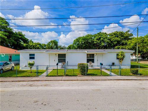Foto de inmueble con direccion 1340 NW 60th St Miami FL 33142 con MLS A10885218