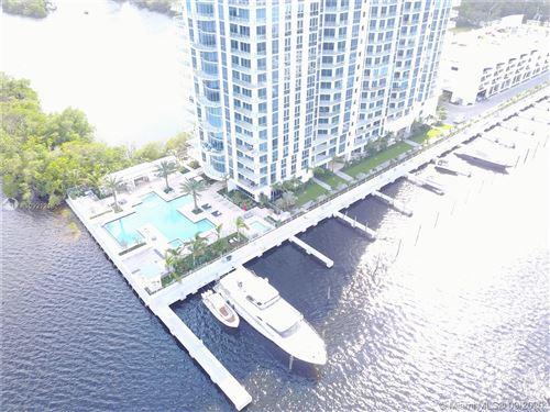 Photo of 17111 Biscayne Blvd #806, Aventura, FL 33160 (MLS # A10921218)