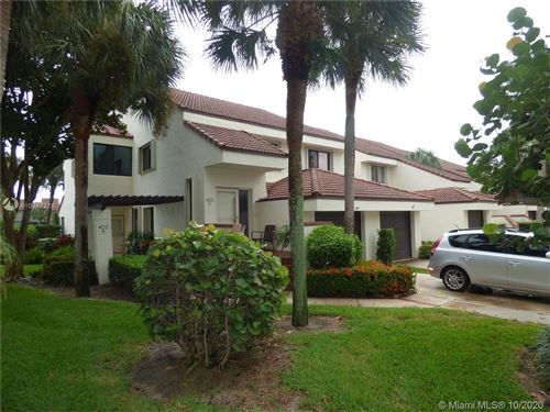Photo of 402 Sea Oats Dr #14A, Juno Beach, FL 33408 (MLS # A10947218)