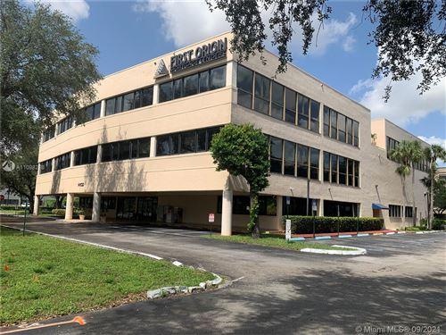 Photo of 14100 Palmetto Frntg Rd #114, Miami Lakes, FL 33016 (MLS # A11098218)
