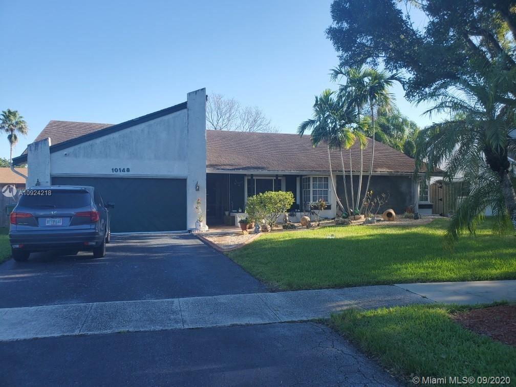 10148 NW 21st St, Pembroke Pines, FL 33026 - #: A10924218