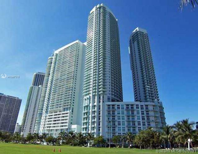 1900 N Bayshore Dr #4107, Miami, FL 33132 - #: A10997218