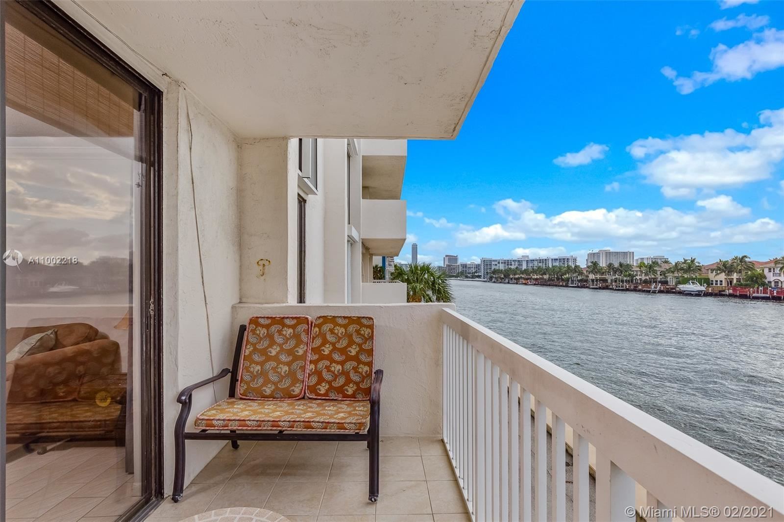 Photo of 1500 S Ocean Dr #2B, Hollywood, FL 33019 (MLS # A11002218)