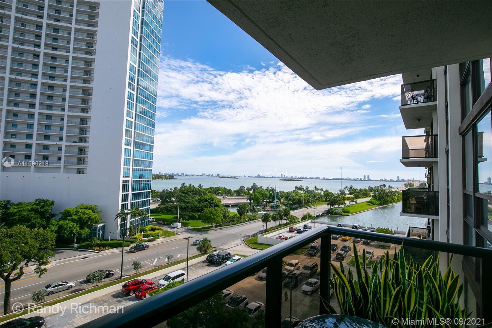 600 NE 36th St #705, Miami, FL 33137 - #: A11090218