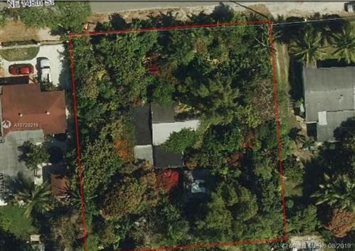 Photo of Listing MLS a10728219 in 1460 NE 148th St Miami FL 33161