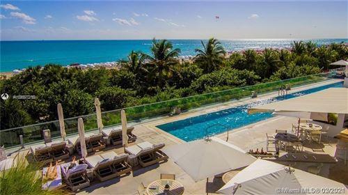 Photo of 2301 Collins Ave #1528, Miami Beach, FL 33139 (MLS # A10897219)