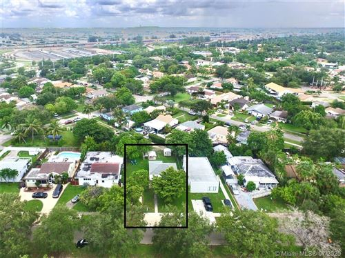 Photo of Listing MLS a10899219 in 251 N Melrose Dr Miami Springs FL 33166