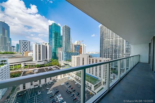 Photo of 55 SE 6th St #1703, Miami, FL 33131 (MLS # A10901219)