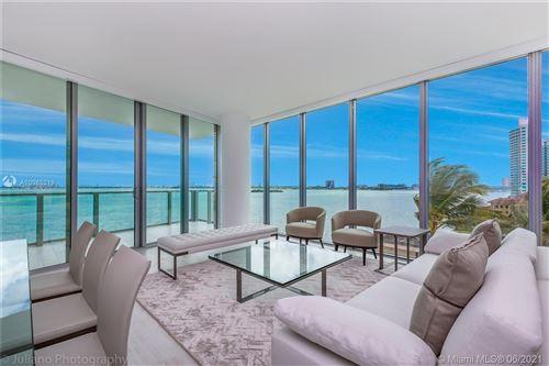 Photo of 2900 NE 7th Ave #807, Miami, FL 33137 (MLS # A10985219)