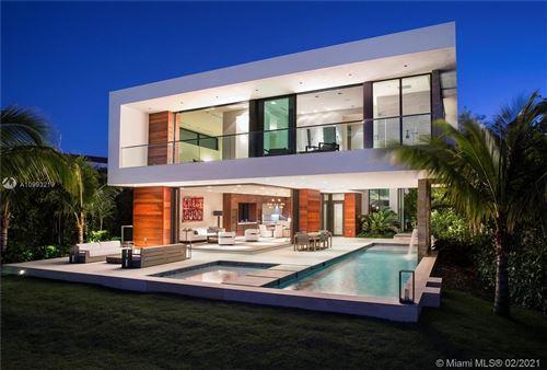 Photo of 421 N Hibiscus Dr, Miami Beach, FL 33139 (MLS # A10993219)