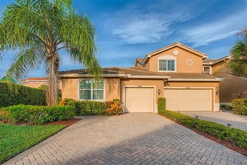Photo of 4350 Colony View #4350, Lake Worth, FL 33463 (MLS # A11117219)