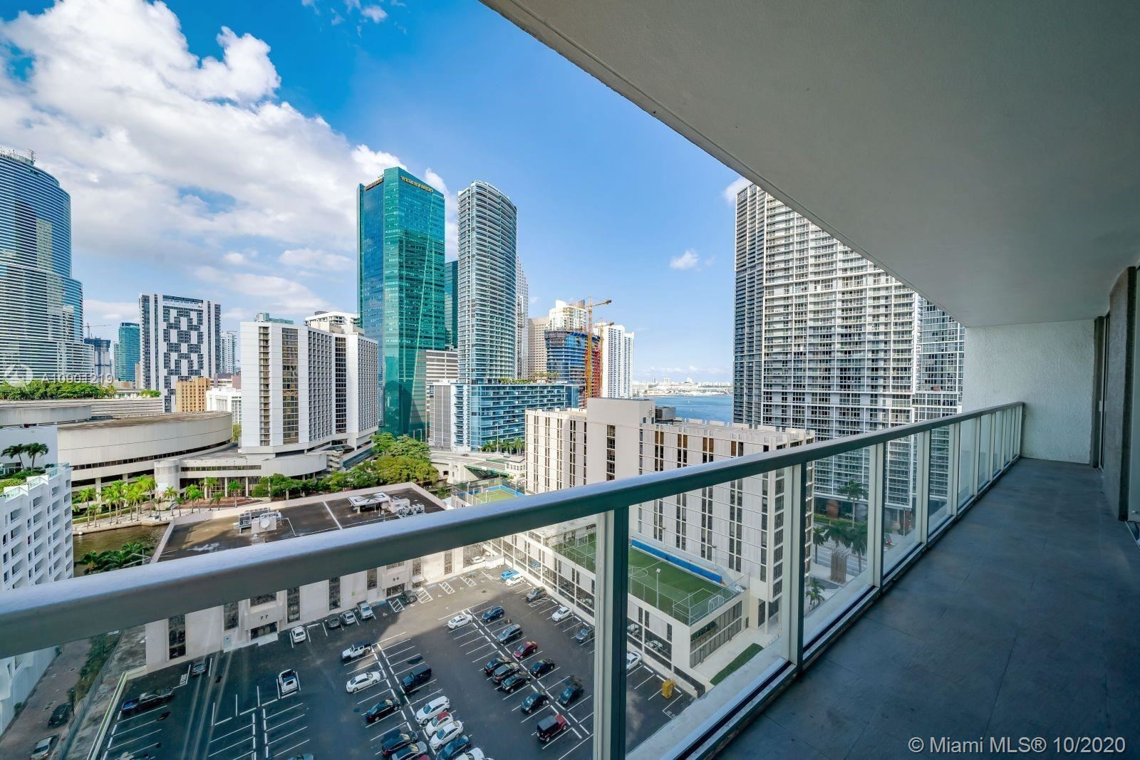 55 SE 6th St #1703, Miami, FL 33131 - #: A10901219