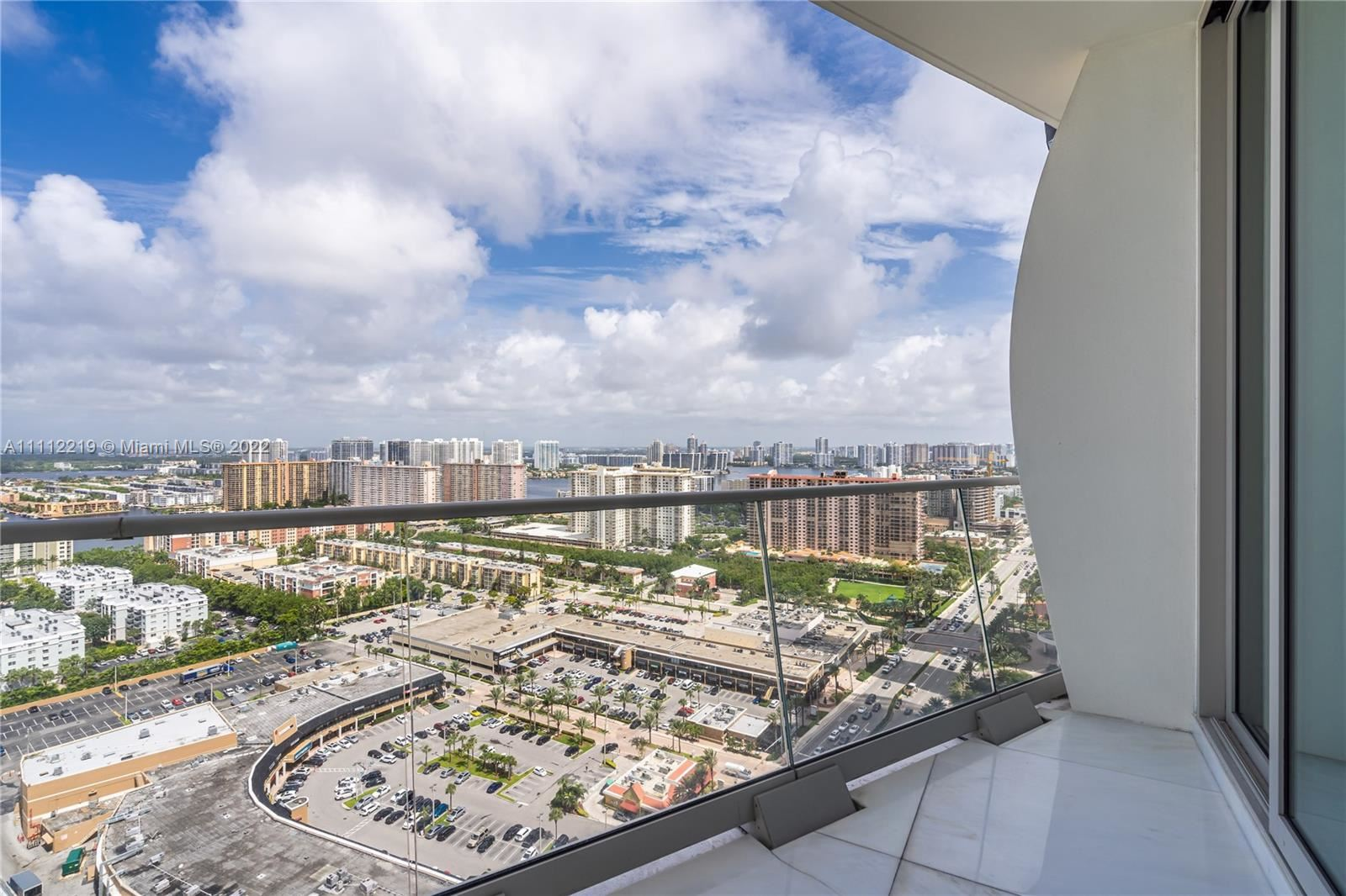 Photo of 16901 Collins Ave #2703, Sunny Isles Beach, FL 33160 (MLS # A11112219)