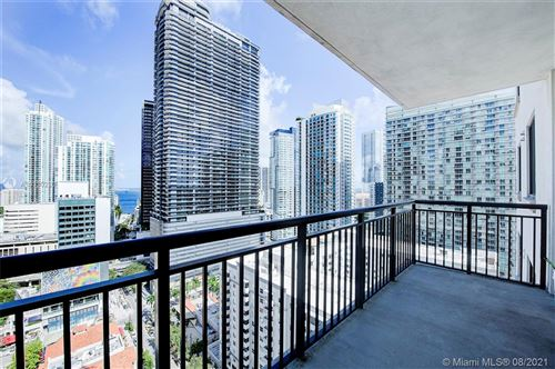 Photo of 999 SW 1st Ave #2402, Miami, FL 33130 (MLS # A10330220)