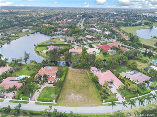 Photo of Listing MLS a10795220 in 441 Ranch Rd Weston FL 33326
