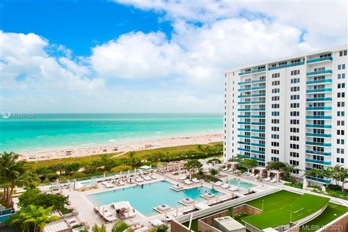 Photo of Listing MLS a10811220 in 102 24th St #912 Miami Beach FL 33139