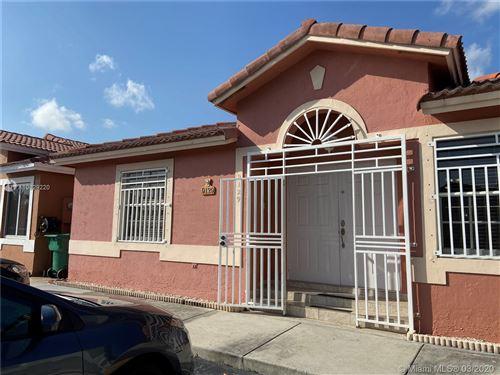Foto de inmueble con direccion 9129 NW 120th St #261 Hialeah Gardens FL 33018 con MLS A10829220