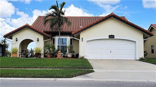 Photo of 5193 Brian Blvd, Boynton Beach, FL 33472 (MLS # A10836220)