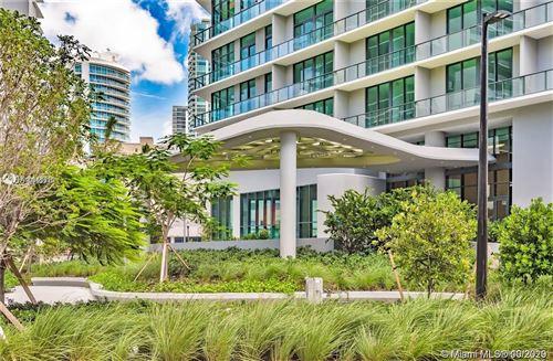 Photo of Listing MLS a10861220 in 501 NE 31st St #2504 Miami FL 33137