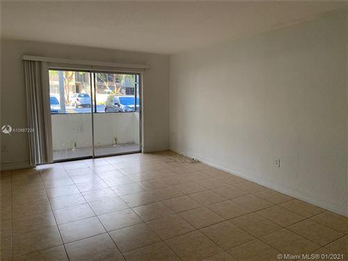 Photo of 7945 SW 104th St #105C, Miami, FL 33156 (MLS # A10987220)
