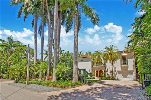 Photo of 3525 Palmetto Ave, Miami, FL 33133 (MLS # A11025220)