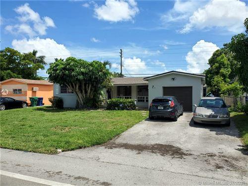 Photo of 7712 Embassy Blvd, Miramar, FL 33023 (MLS # A11076220)