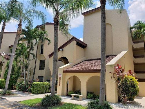 Photo of 9135 SW 125th Ave #305P, Miami, FL 33186 (MLS # A11077220)