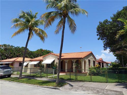 Photo of 2495 SW 25th Ave, Miami, FL 33145 (MLS # A11078220)