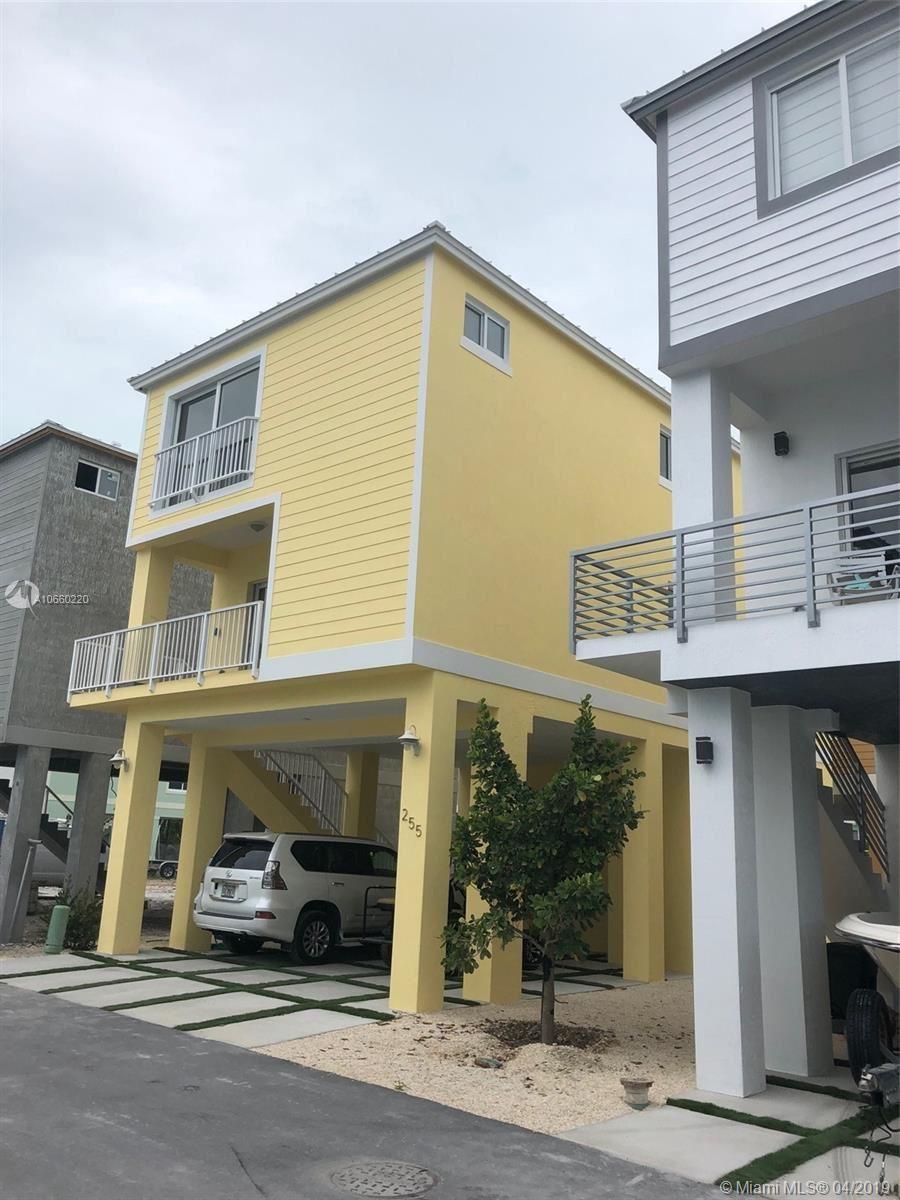 94825 Overseas Hwy #255, Key Largo, FL 33037 - #: A10660220