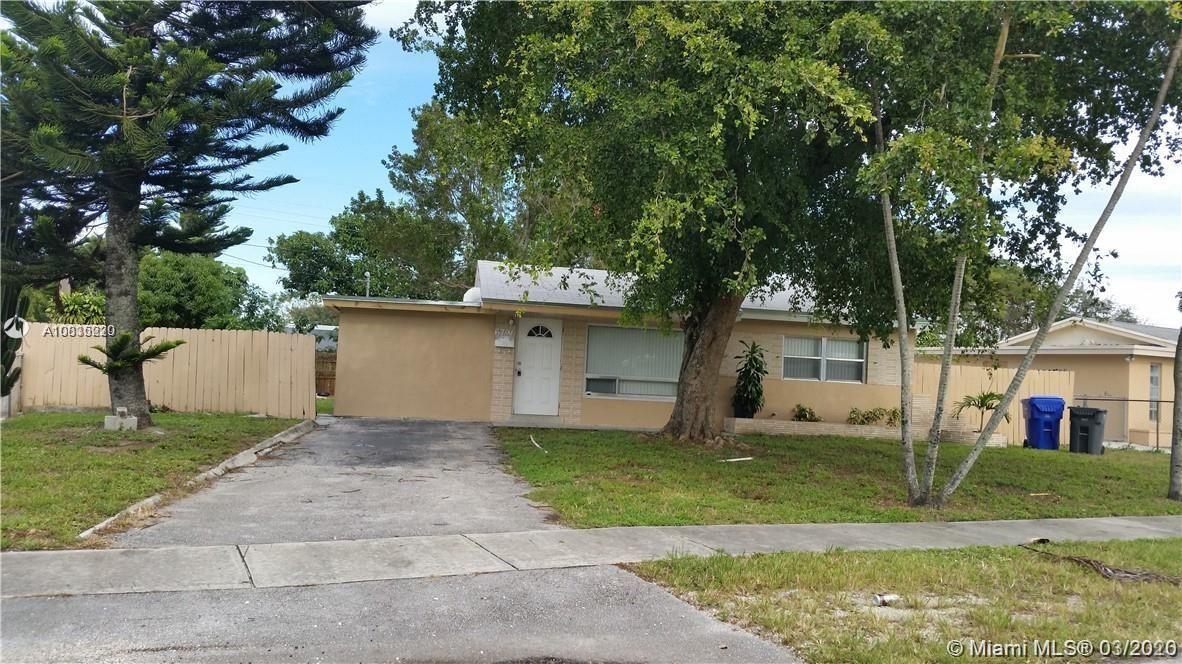 6791 Scott St, Hollywood, FL 33024 - #: A10835220