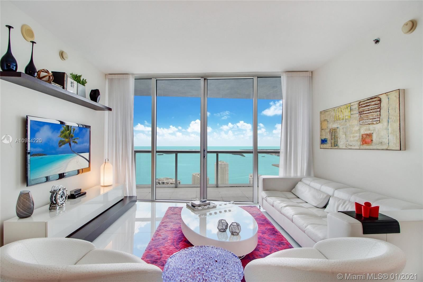 465 Brickell Ave #4603, Miami, FL 33131 - #: A10984220