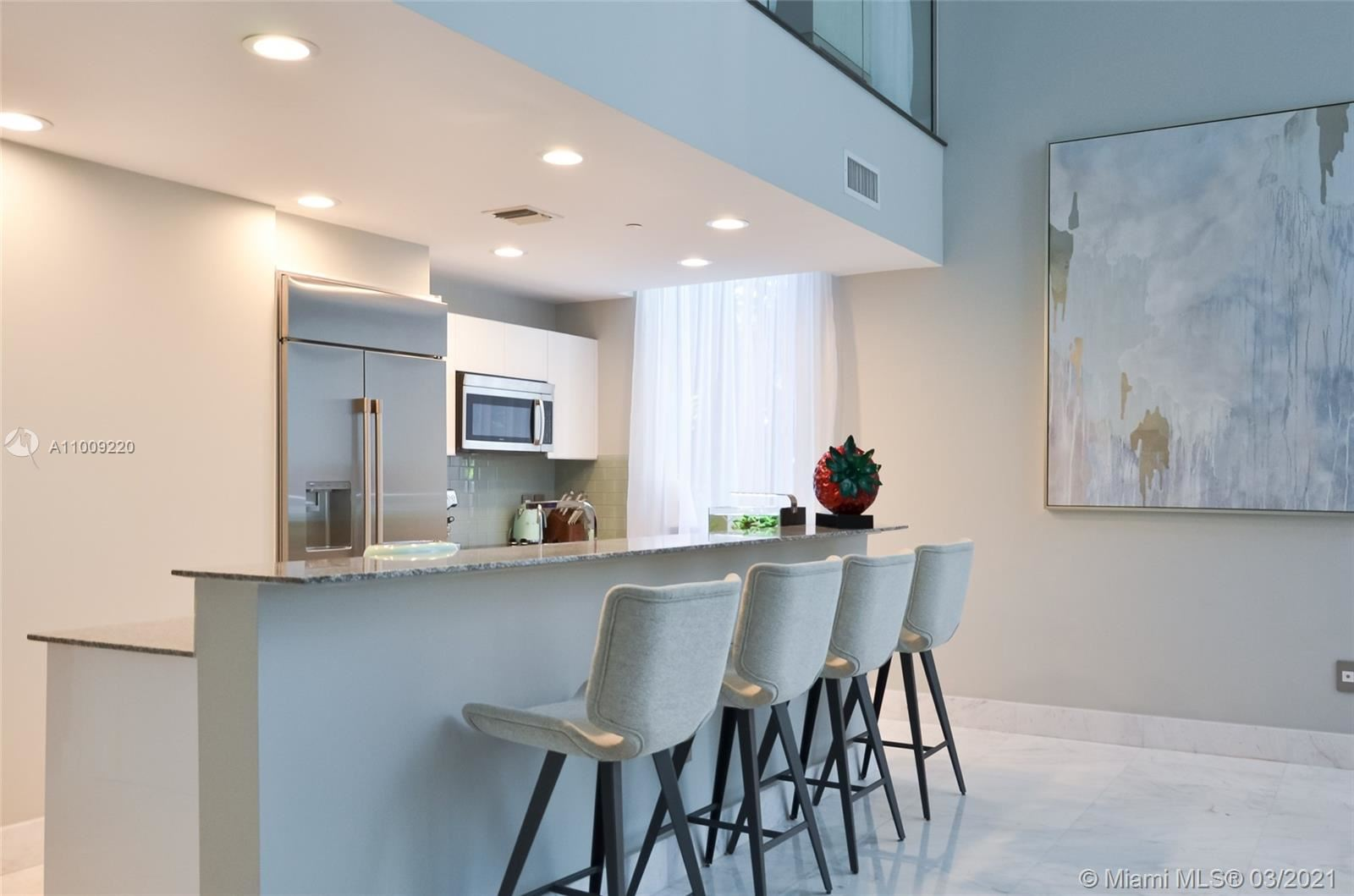 1060 Brickell Ave #203, Miami, FL 33131 - #: A11009220