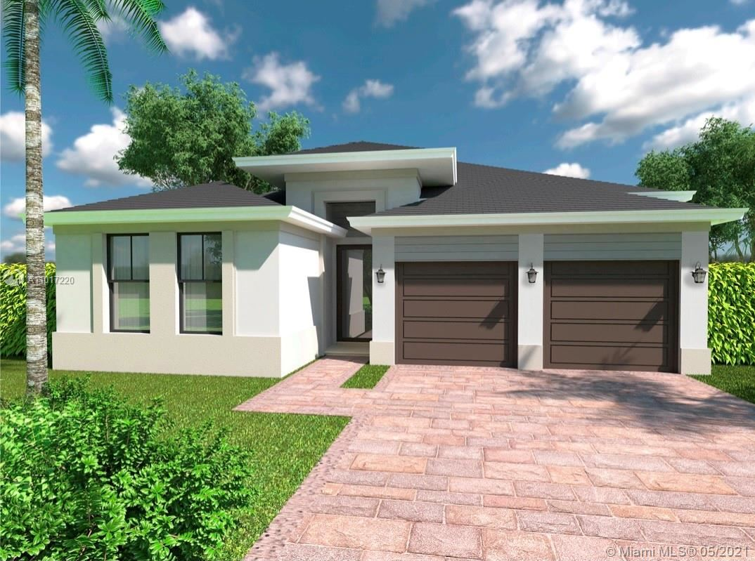 30800 SW 193rd Ave, Homestead, FL 33030 - #: A11017220