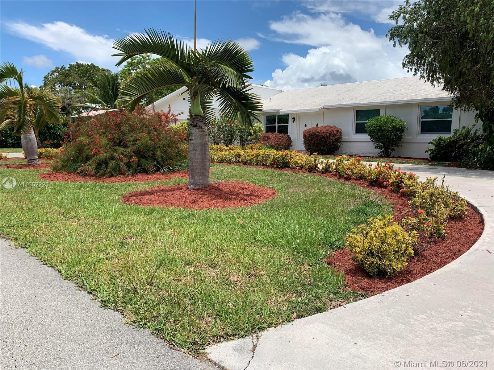 12955 SW 191st St, Miami, FL 33177 - #: A11052220
