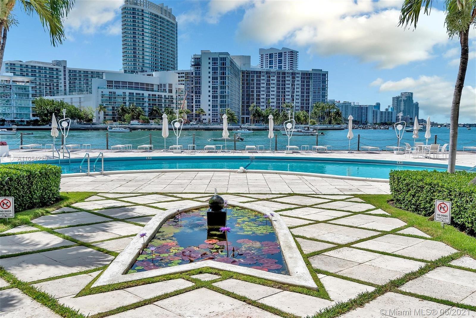 16 Island Ave #4E, Miami Beach, FL 33139 - #: A11054220