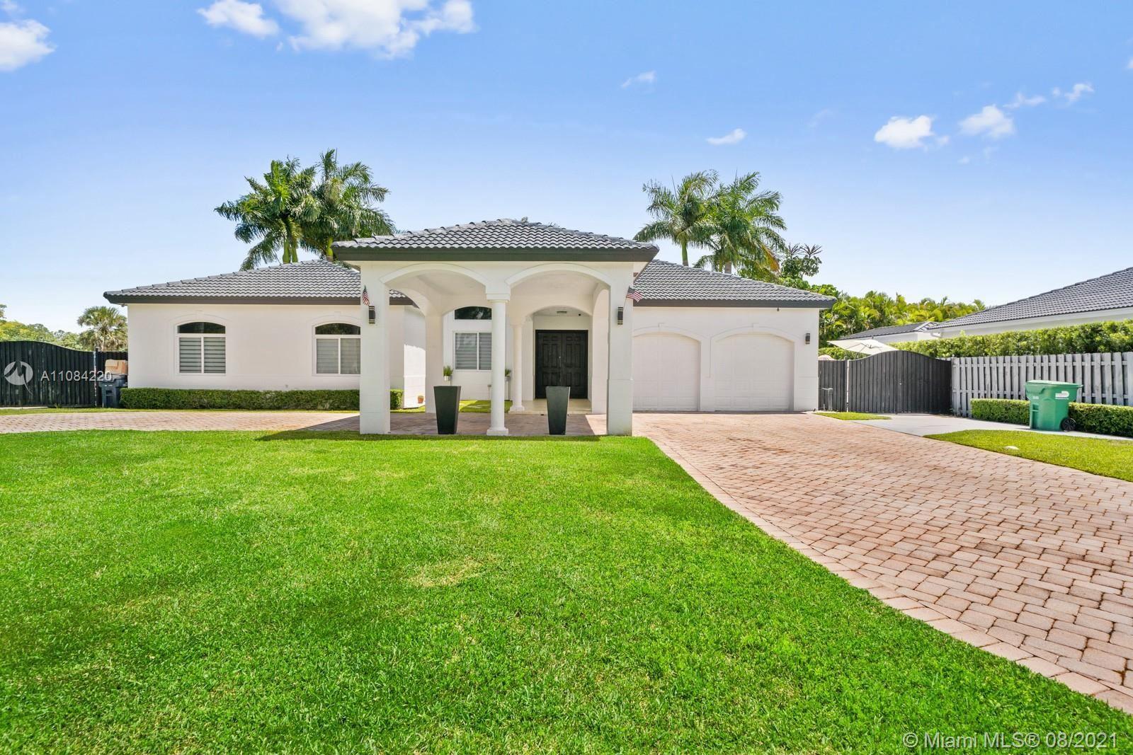 13004 SW 186th Ter, Miami, FL 33177 - #: A11084220
