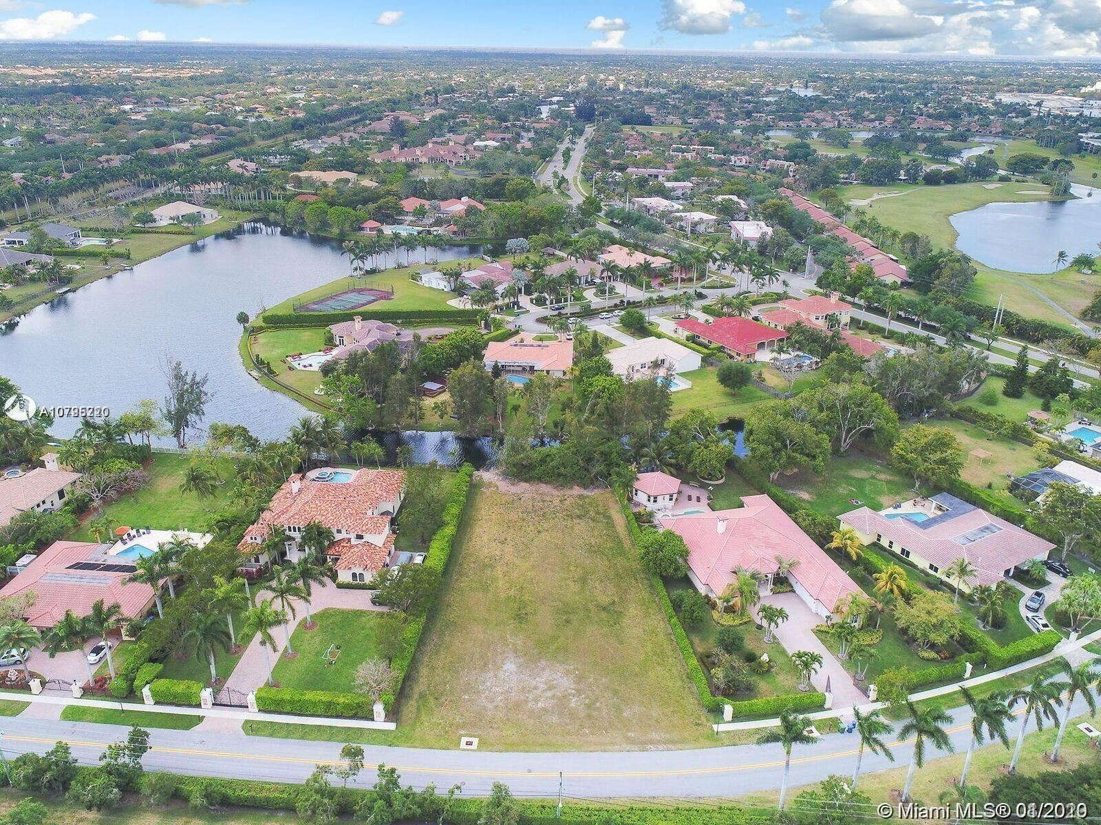Photo 1 of Listing MLS a10795220 in 441 Ranch Rd Weston FL 33326