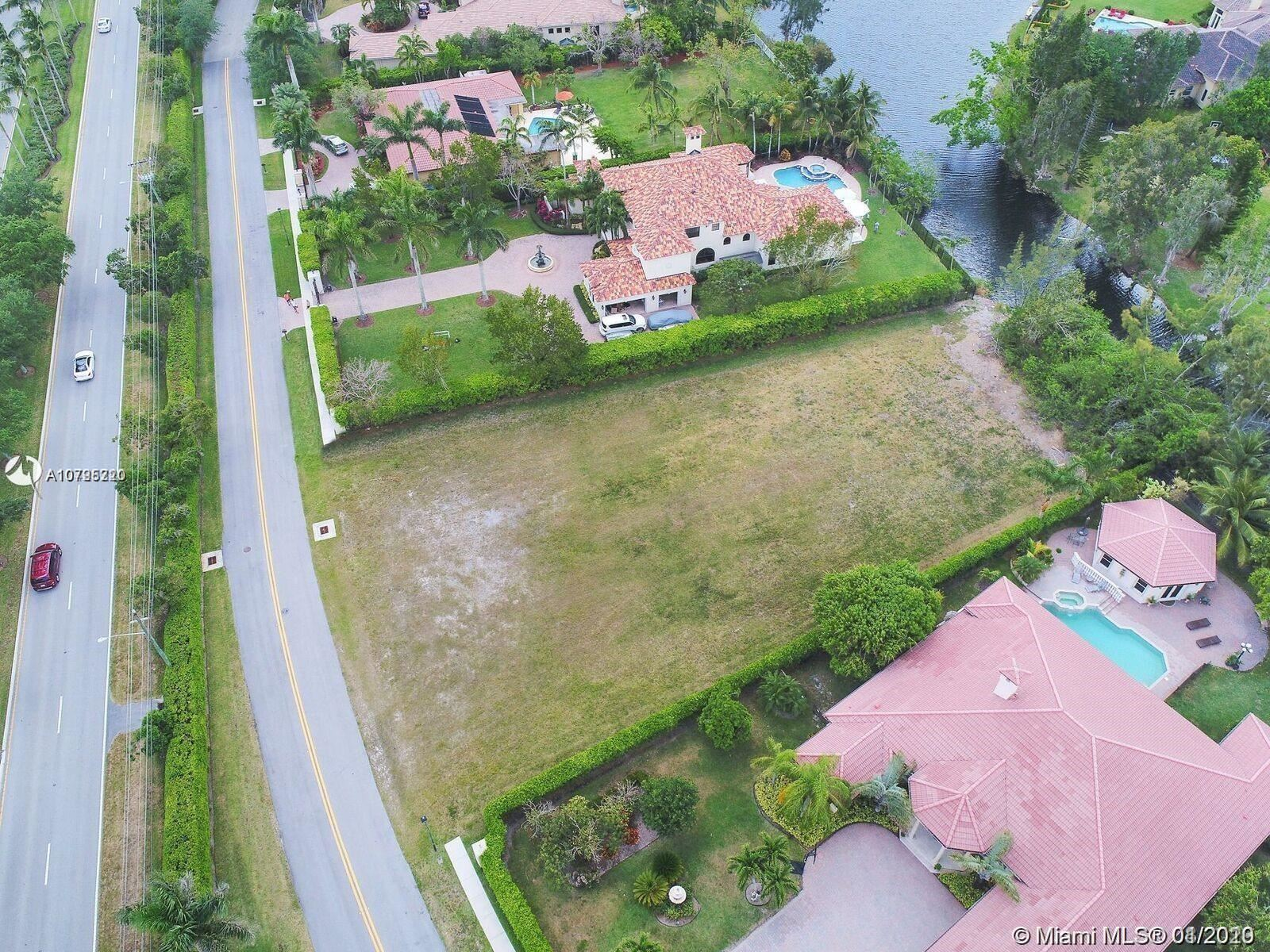 Photo 2 of Listing MLS a10795220 in 441 Ranch Rd Weston FL 33326