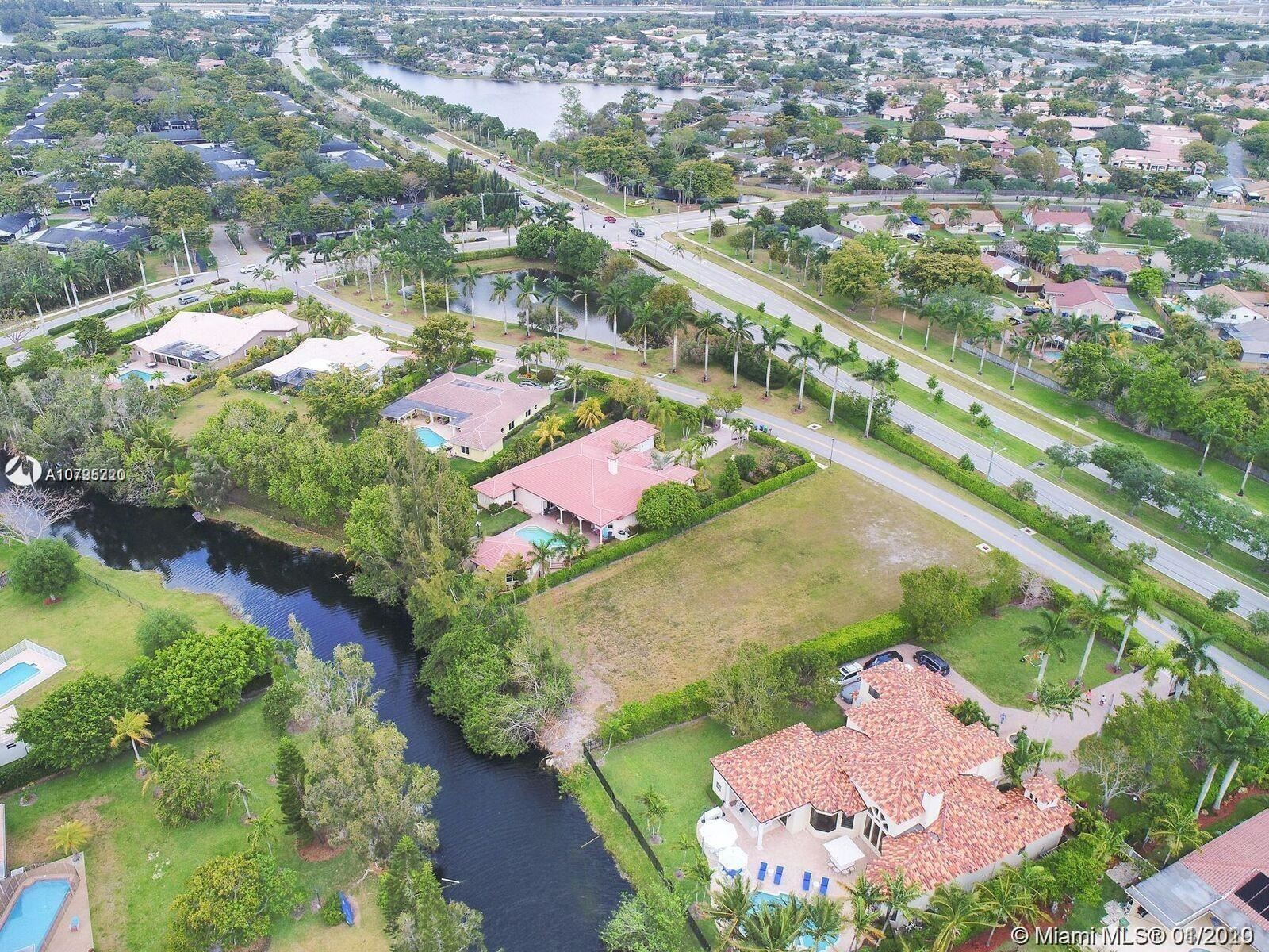 Photo 3 of Listing MLS a10795220 in 441 Ranch Rd Weston FL 33326