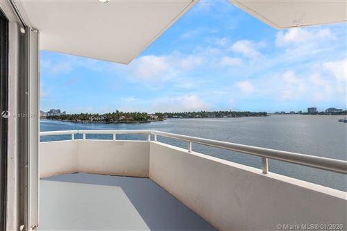 Foto de inmueble con direccion 6820 Indian Creek Dr #3F Miami Beach FL 33141 con MLS A10721221