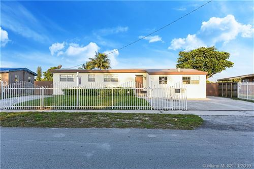 Photo of 17545 NW 29th Ct, Miami Gardens, FL 33056 (MLS # A10779221)