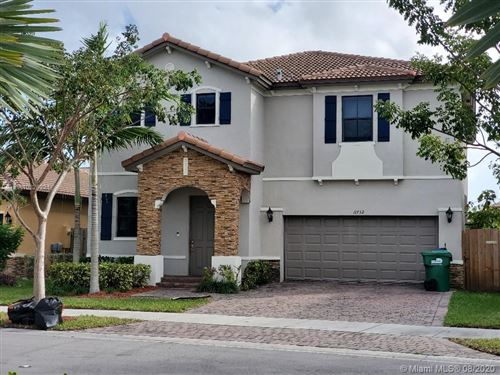 Photo of Listing MLS a10820221 in 11732 SW 234th St Homestead FL 33032