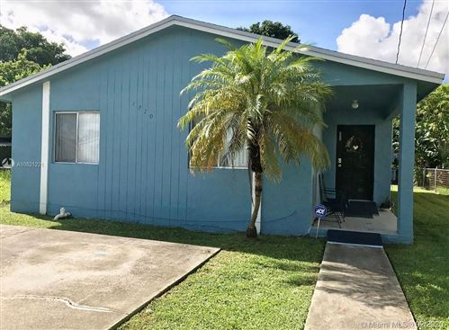 Photo of Listing MLS a10821221 in 2270 NW 64th St Miami FL 33147